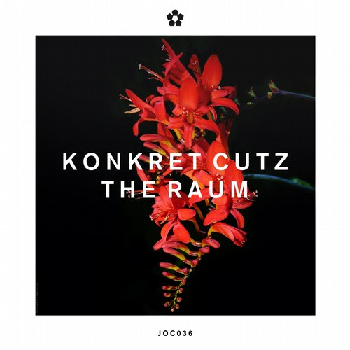 Konkret Cutz - The Raum [JOC036]